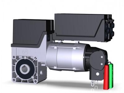 Pohon GfA SE 5.24 SK s řídící jednotkou WS900 s reverzním stykačem