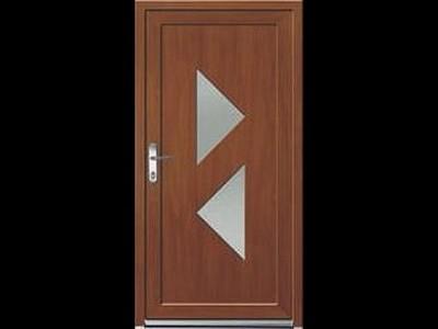 Vchodové dveře K111