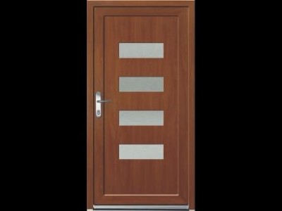 Vchodové dveře K113
