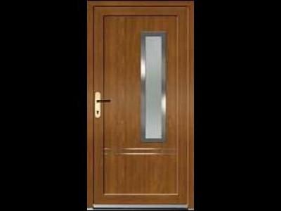 Vchodové dveře P2B